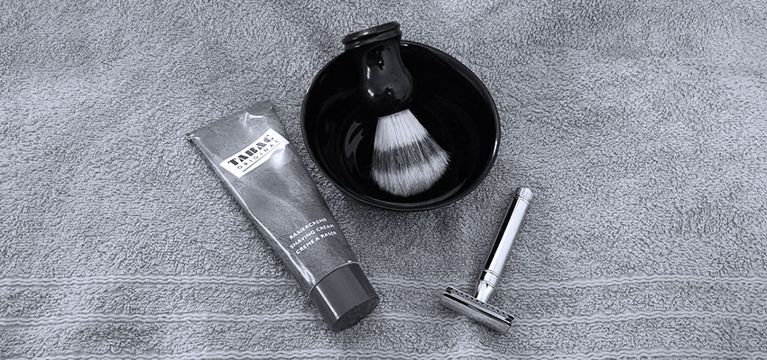 Wet Shaving Tips: How to get your best shave ever?